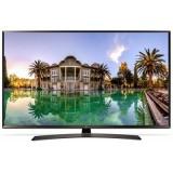تلویزیون 43 اینچ فورکی اسمارت ال جی LG TV 43UJ634V