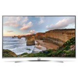 تلویزیون سه بعدی 49 اینچ ال جی مدل LG 49UH850V