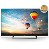 تلویزیون اسمارت سونی 55 اینچ 4K مدل 55X8000E