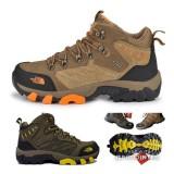 کفش کوهنوردی نورس فیس