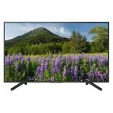 تلویزیون اسمارت سونی 55 اینچ 4K مدل 55X7077